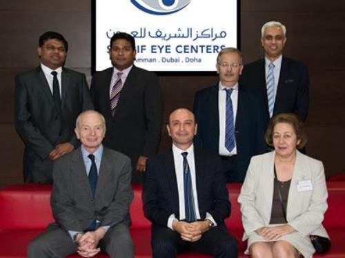 For the first time in the UAE; The Royal College of Physicians and Surgeons of Glasgow hosts the FRC